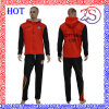 Hot Sale Polyester Fleece Tracksuit Sportswear