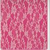 Lace Fabric (YF7003)