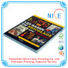 Monthly Printing, Soft Cover Magazine, Offset Printing Brochure