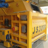Js3000 Electric Portable Concrete Mixer