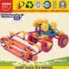 Newest Preschool Kind 3D Puzzle Toy Car