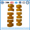 Plastic Security Anti-Tamper Seal for Water Meter