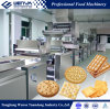 PLC Control Hard and Soft Biscuit Production Line
