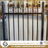 Beautiful and Elegant Ornamental Iron Palisade Rampart Fence/Vallation Fence