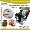 Rykl-II Semi-Automatic Hand Bag Lace Tipping Machine
