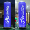 Customized Inflatable Decorations LED Light Columns