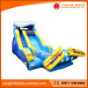 Inflatable Passion Water Surfer Jumping Water Slide (T11-102)