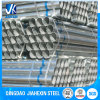 Welded/Seamless Steel Pipe/Tube Hot Dipped Galvanized in Carbon Steel/Stainless Steel