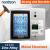 Waterproof Metal Standalone RFID Card Door Access Control System with Keypad