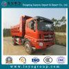 Sinotruk Cdw High-Power Diesel 6 Wheelers Tipper Dump Truck