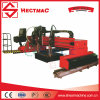 Steel Metal Fabrication Plasma Cutter Machinery CNC Pipe Profile Cutting Machine