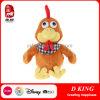 Custom Hicken Children Stuffed Animal Soft Gift Kids Plush Toy