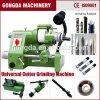 Adjustable Universal Cutter Grinder For End Mill 3~16mm (GD-U2)