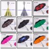 Auto Open Promotion Golf Umbrella/Rain Umbrella Windproof