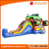 2018 Inflatable Car Jumping Castle with Pool (T3-514)