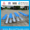 Indoor Outdoor Portable Metal Bleachers