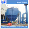 DMC-48 Baghouse Pulse Jet Type Induction Furnace Dust Collector