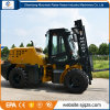 New Articulated off Road Forklift All Rough Terrain Forklift