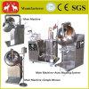 Best Seller High Quality Chocolate Coating Machine (Dia: 300-1500mm)