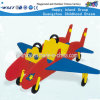 Plane Feature Outdoor Amusement Ride on Rocking Toy Hf-21102