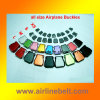 Different Size Airplane Safety Seat Belt Buckles (WHWB-13020601)