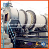 Organic Chemical Fertilizer Pellet Making Line