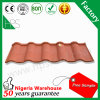 Corrugated Steel Roofing Sheet Tiles Heat Resistant Building Material Corrugated Roof Tiles