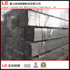 Export Standards Pre-Galvanized Square / Rectangular Steel Pipe