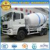 Dongfeng 6X4 10tons Concrete Mixer Truck 10 Cbm Cement Truck