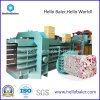 High Efficient Automatic Paper Baling Machine
