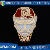 Custom Metal Enamel Badge for Souvenir