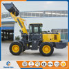 Mountain Raise New Design 936 Wheel Loader with Various Attachments