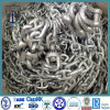 Cm490 Cm690 Stud Anchor Chain with Shackle