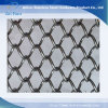 Complicated Metal Wire Mesh Fabric