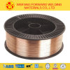 MIG Welding Wire (Nail Art) Solid Solder Wire Juli Welding Product with CO2 Gas Protective