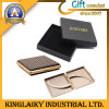 Promotional Titanium Alloy Cigarette Box for Gift (LSWL-YD001)