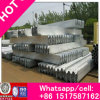 Rich Flexible Hot DIP Galvanized Steel Anti-Collision Waveform Guardrail for W Beam Used for Highway