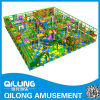 Soft Play, Indoor Play Structure (QL-3074D)