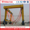 Weihua Hydraulic Electric Boat Lifting Gantry Crane