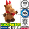 CE Christmas Gift Soft Stuffed Deer Moose Plush Toy