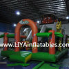 Lion Inflatable Products with Bouncer Slide (LY06153)