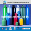 2014 High Pressure Empty Steel Cylinder (40L)