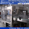 Automatic Wine Whisky Bottle Packaging Machine (RFC-N 18-6S)