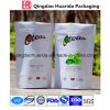 Stand up Plastic Food Packaging Bag for Bean with Ziplock