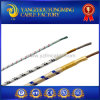Fire Resistance Braided Electric Wire