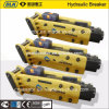 Hydraulic Hammers, Hydraulic Breakers, Rock Breakers