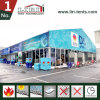 Strong Movable Exhibition Event Tent 30X50m with ABS Solid Walls