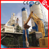 Hzs50 Fixed Ready Mix Concrete Mixing Plant