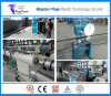 Water and Gass Supply HDPE Pipe Production Line / Manufacturing Machine