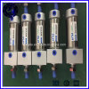 Mal Series Airtac High Pressure Air Cylinder Piston Round Mini Pneumatic Cylinder